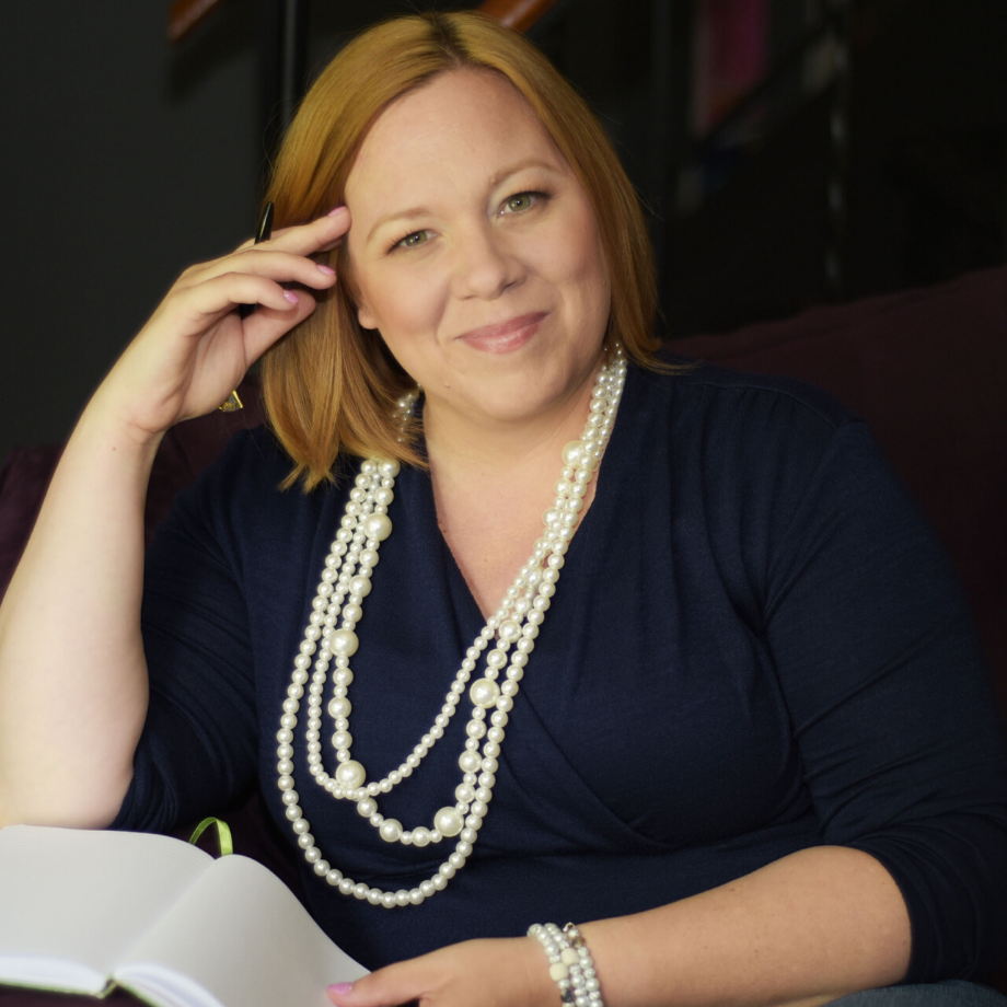 Image of Elite Media Strategies Founder Sarah Scott